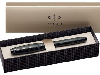 Parker Urban Premium Füllfederhalter Matt Black